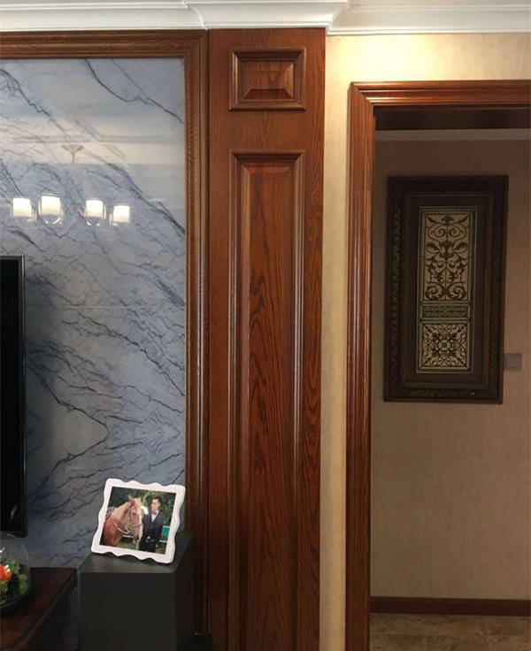 护墙板工艺木作系列