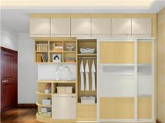 整体衣柜定制与传统衣柜相比有什么优势?