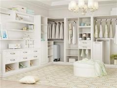 全屋定制厂家家具的特点和优势